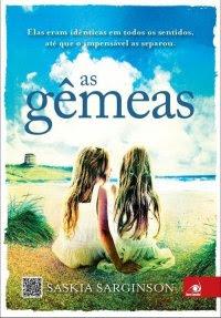 http://www.skoob.com.br/livro/344449-as-gemeas