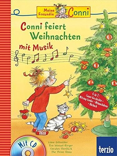 kinderbücher online lesen conni musicalbuch conni feiert