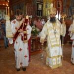 Vizita pastorala in parohia Sanmihaiu Roman (6)