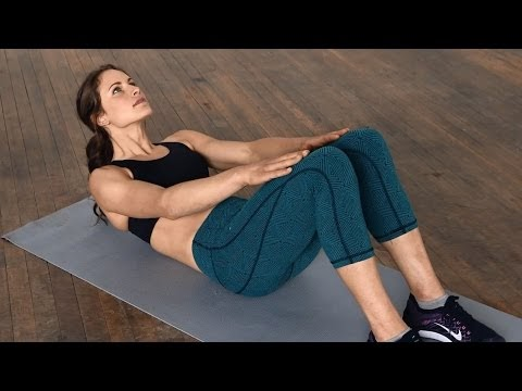 minute easy ab workout for beginners  abs workout  home
