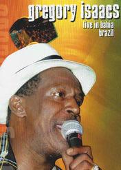 Gregory Isaacs - Live in Bahia, Brazil | filmes-netflix.blogspot.com