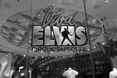 Viva Elvis by Cirque De Soleil