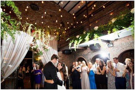 foundry wedding long island city ny