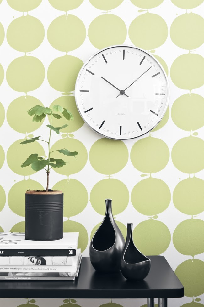 From Scandinavia with love - design & style (Wallpaper from the ...