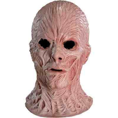 new freddy krueger mask