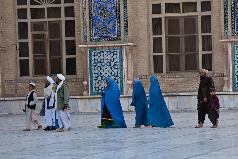 File: 2009 Masjid-e Jami di Herat Afghanistan 4112223638.jpg
