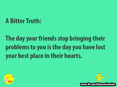 Quotes About Bitter Friendship 24 Quotes