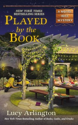 Played by the Book (Novel Idea Mystery Series #4)
