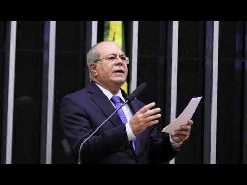 Hildo Rocha cobra apreciação do projeto de lei que torna obrigatória gravação das ações policiais em vídeo