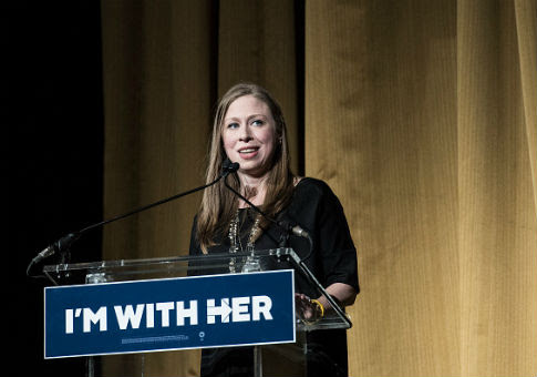 Image result for chelsey clinton no talent