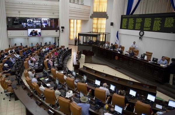 TRES COMISIONES LEGISLATIVAS DAN LUZ VERDE A LEY DE CIBERDELITOS EN NICARAGUA