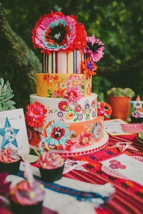 25  best ideas about Mexican themed weddings on Pinterest