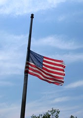 Picture a Day June 2, 2011 - 36-Star Flag at H...