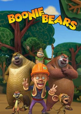 Boonie Bears - Season 1