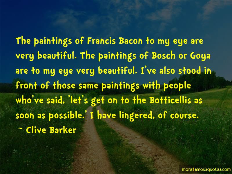 Bacon Francis Quotes Top 39 Quotes About Bacon Francis From Famous