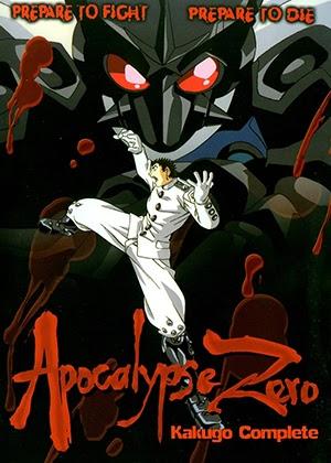 Apocalypse Zero [02/02] [HDL] 450MB [Sub Español] [MEGA]