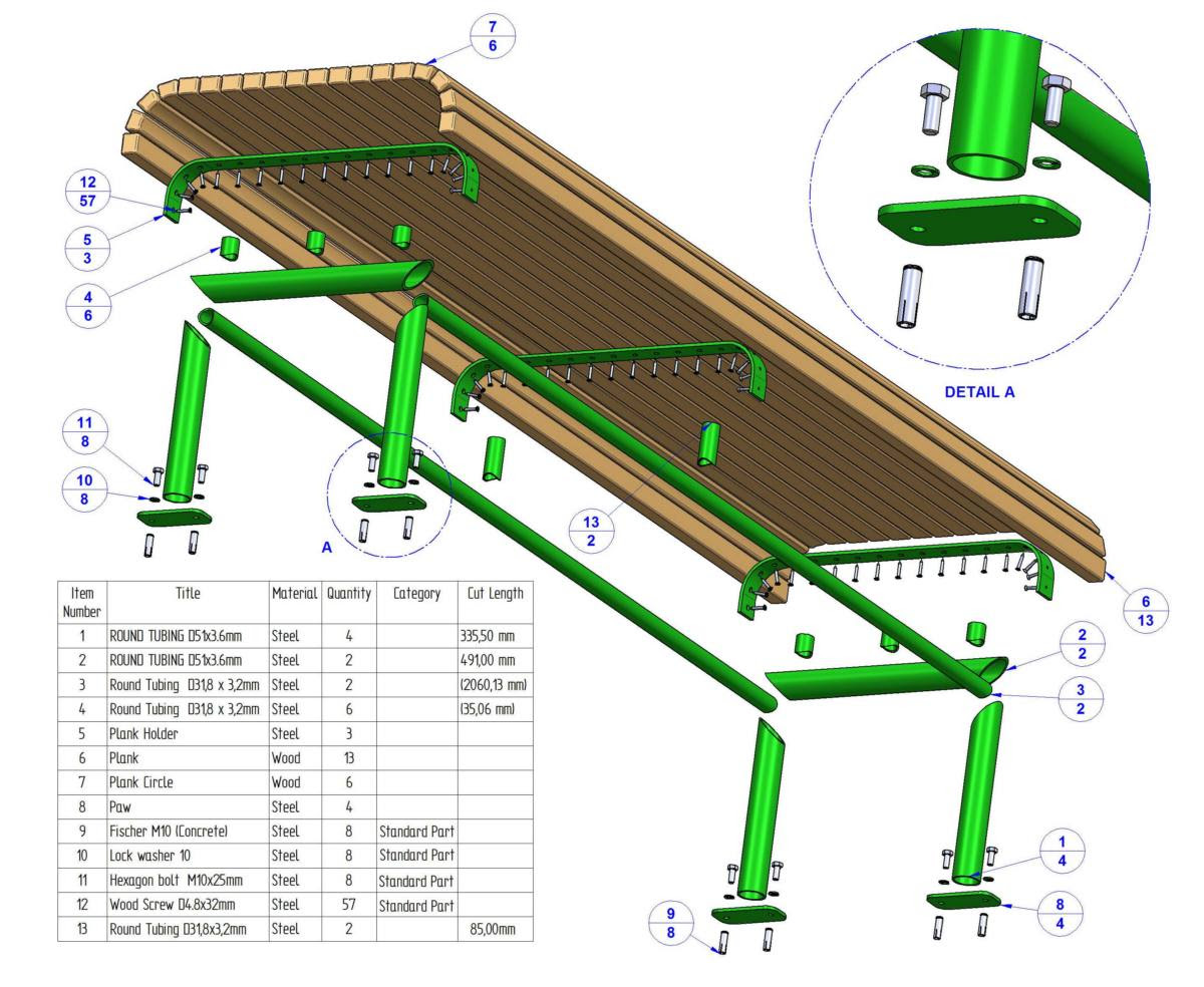 Park Bench Plans Diy - How To build DIY Woodworking Blueprints PDF ...