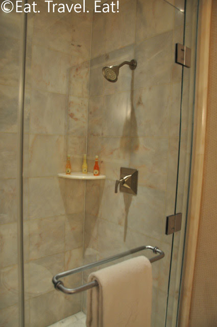 Shower Tower Deluxe