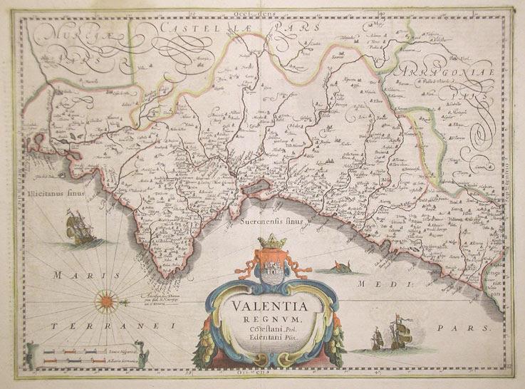 El passat foral: la Ciutat e Regne de València