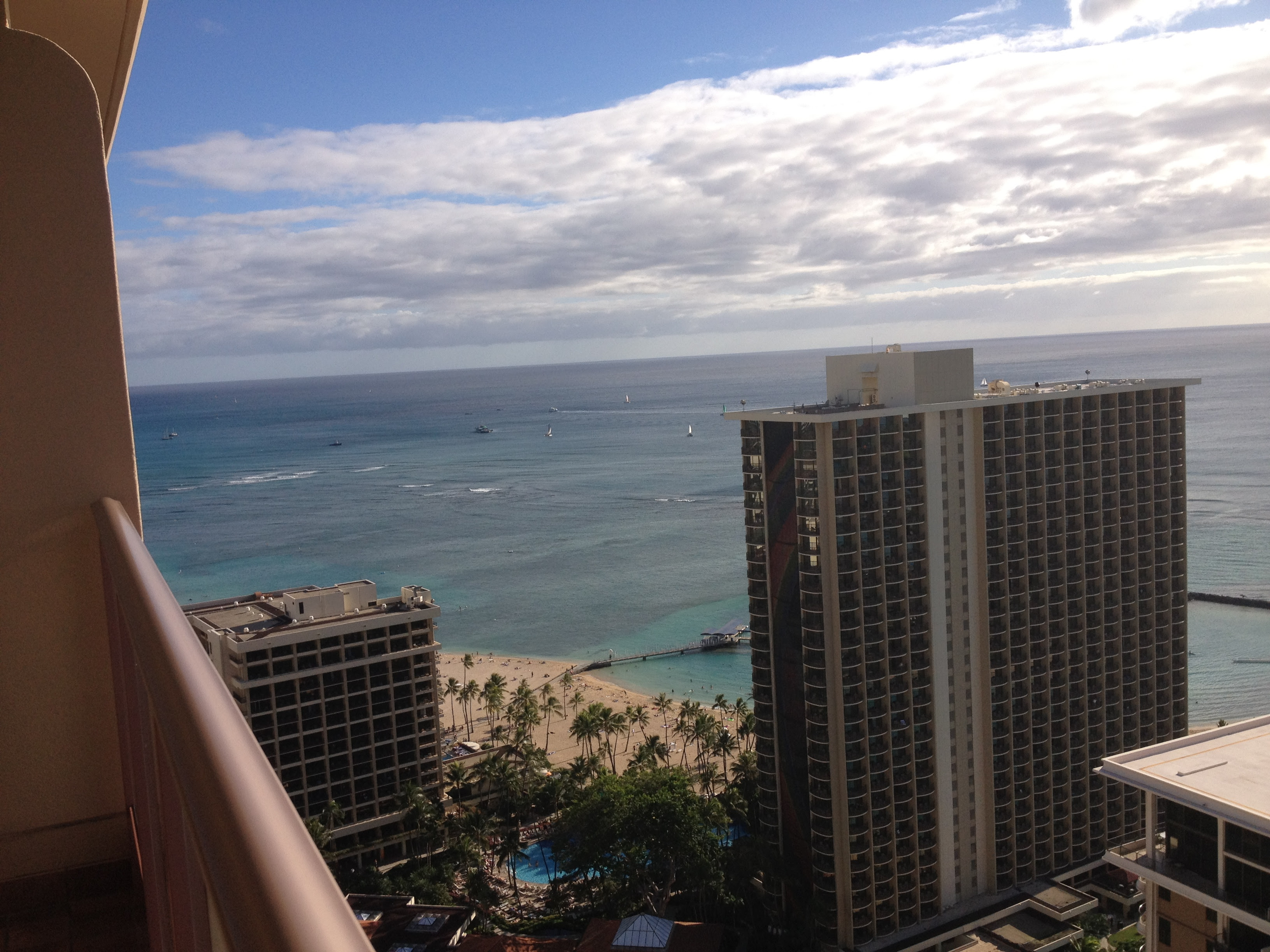 Hilton Grand Vacations Club Grand Waikikian  Advantage