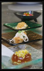 The new Spanish Cuisine Molecular Gastronomy 9