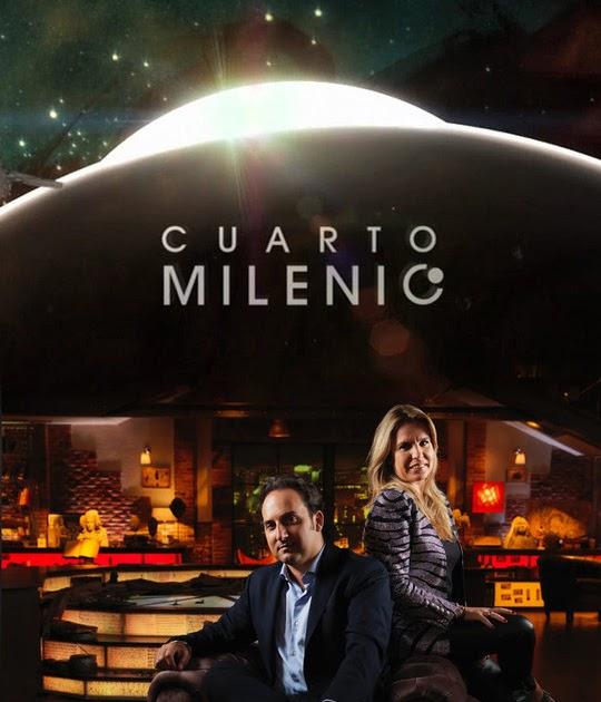Cuarto Milenio - Todas las temporadas (Actualizado ...