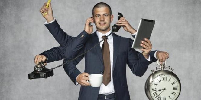 ¿Es disciplinado? Para el emprendedor no existen excusas. Sin importar cómo, hay que cumplir con todo: pagos, entregas, responsa