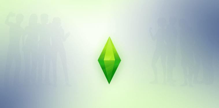 Sims Wallpaper