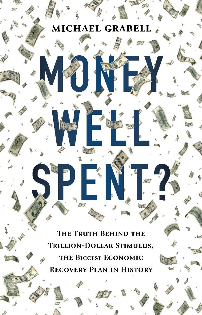 Amazon.com: Money Well Spent?: The Truth Behind the Trillion ...