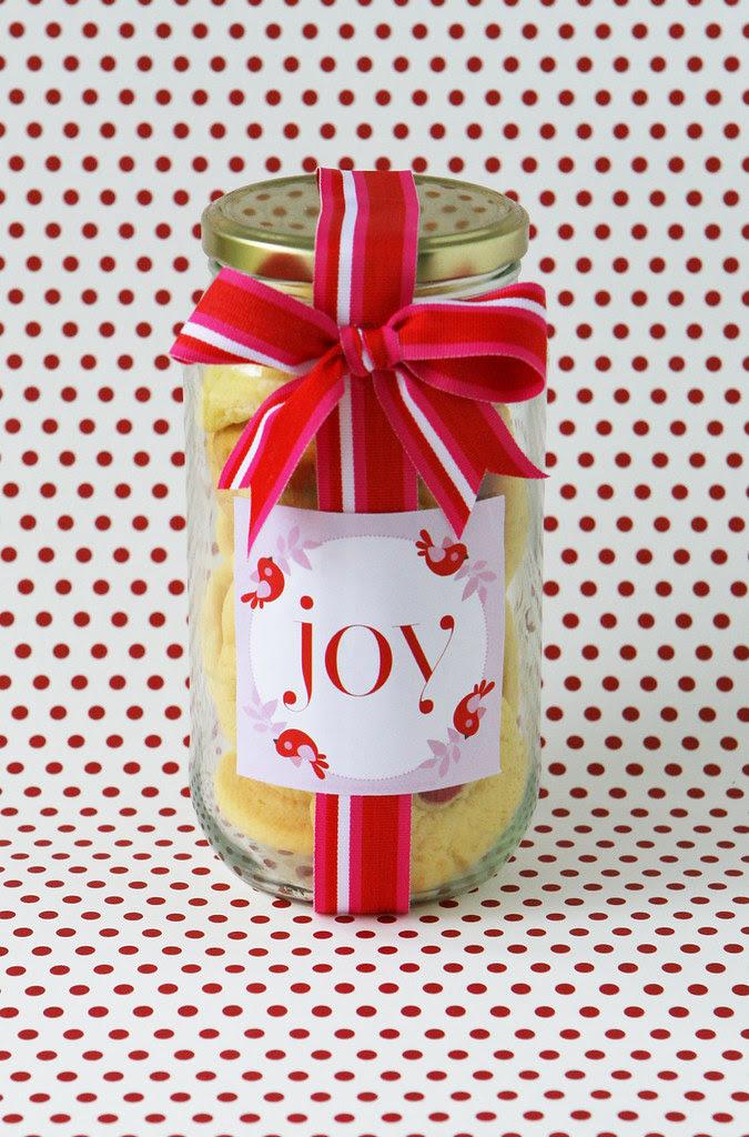 Cookie Jar Joy