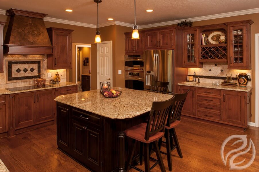 Greenfield Kitchen Cabinetry Dealer In Scottsdale Az