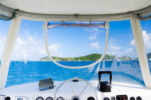 4 Tips to Renovating your Yacht
