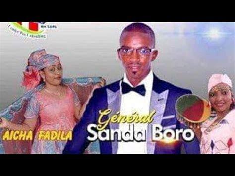 video pour sanda boro  pour vous youtube