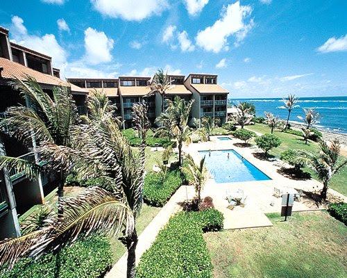 Vacation Internationale Kapaa Shore Details : Hopaway ...