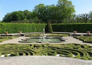 Grosser Garten Herrenhausen