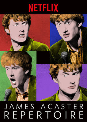 James Acaster: Repertoire - Season 1