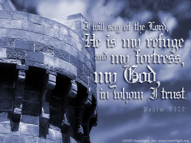 Psalm 91:2 (81 kb)