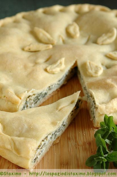 Torta Tortello