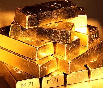 Perierga.gr - Παραγωγή χρυσού με τεχνητά μέσα