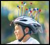 Mohawk<br />  Helmet  : Crafts Ideas for Parades