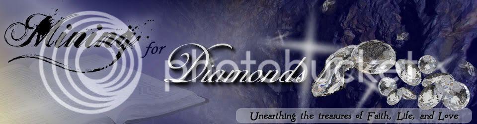 Mining for Diamonds