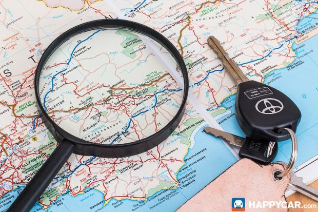 Eight Tips For Renting A Car