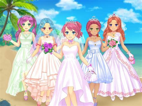 Anime Wedding for Android   APK Download