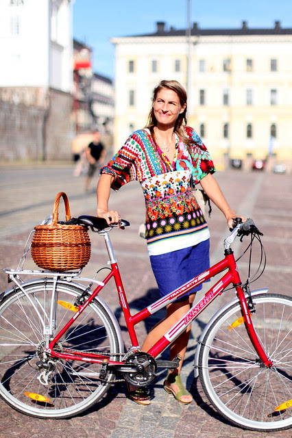 Helsinki Cyclestyle