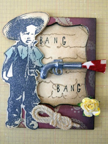 Bang Bang ATC