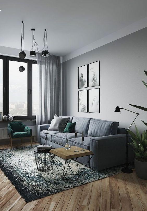 Beautiful Apartment Small Living Room Design Photos