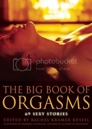 The Big Book of Orgasms Cover