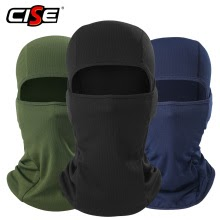 Motorcycle Balaclava Full Face Mask Warmer Windproof Breathable