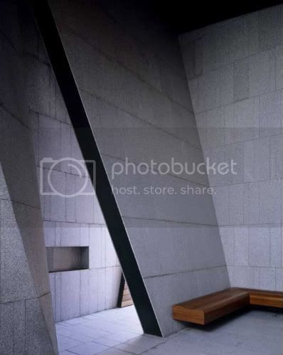 Mourning House Interior 1