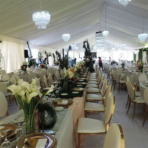 Lake Victoria Serena Golf Resort   Parties and Events